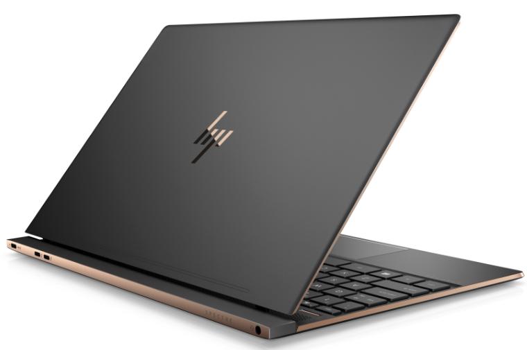 HP spectre 13 2017 notebook