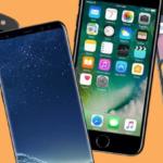 Best Phones to Buy in 2018