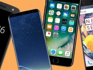 Best phone to buy in 2018