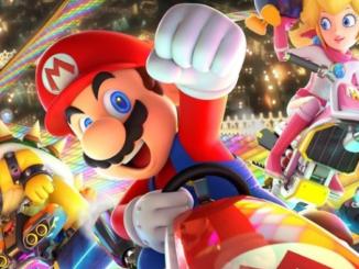 Mario kart tour features