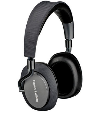 Bowers & Wilkins PX headphones and gadgets