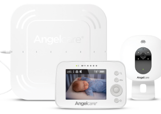angelcare AC417 review
