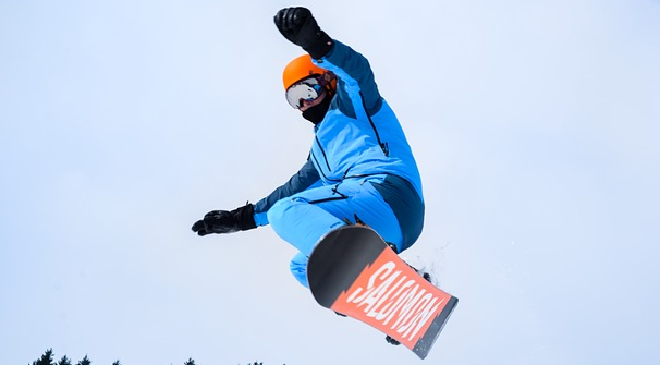 best snowboarding gadgets 2018