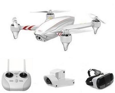 JYU Hornet FPV Quadcopter
