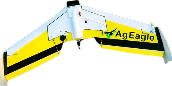 agricultural drones manufacturers adeagle