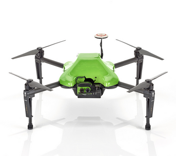 best ag drones india