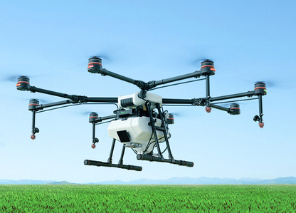 best agriculture drones in india