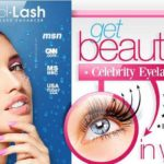 Perfect Time to Buy Idol Lash for Enhanced and Darker Eyelashes