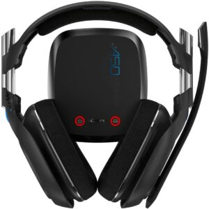Which one should you buy? Sennheiser 363d or Astro a50