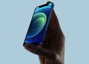 iphone 12 mini how to unlock it