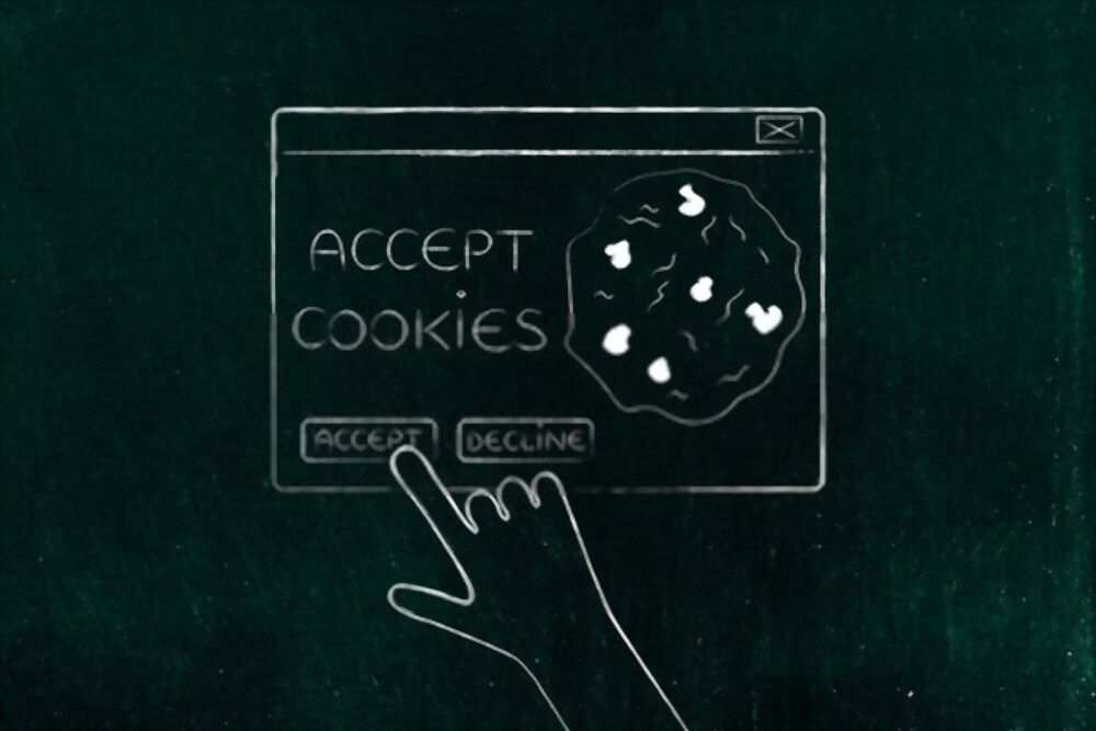 voice cookies and tech giants